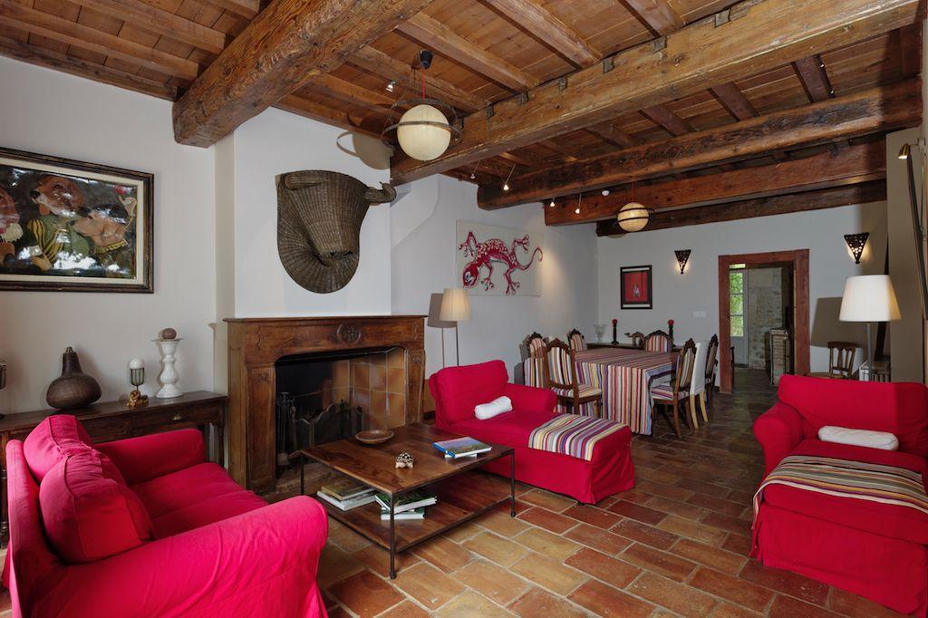 Ferienwohnungen Gard/Languedoc Frankreich