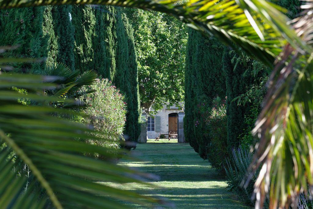 Domaine des Clos, Appartements und B&B im Languedoc Frankreich
