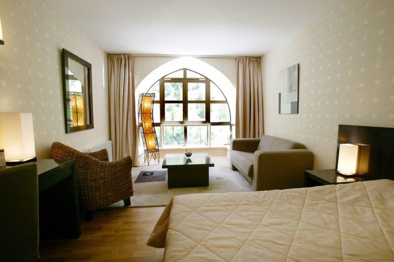 Zimmer im Hotel de la Muze Gorges Tarn