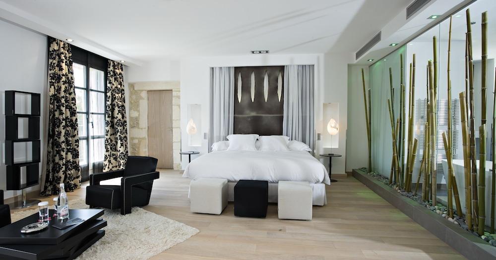 Hotel Verchant Montpellier, prächtig renoviertes Herrenhaus