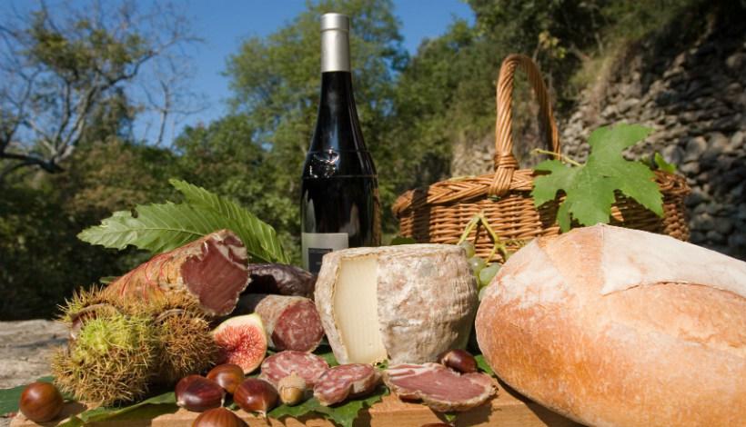 Unieke streekproducten in Corsicaanse bergdorpjes