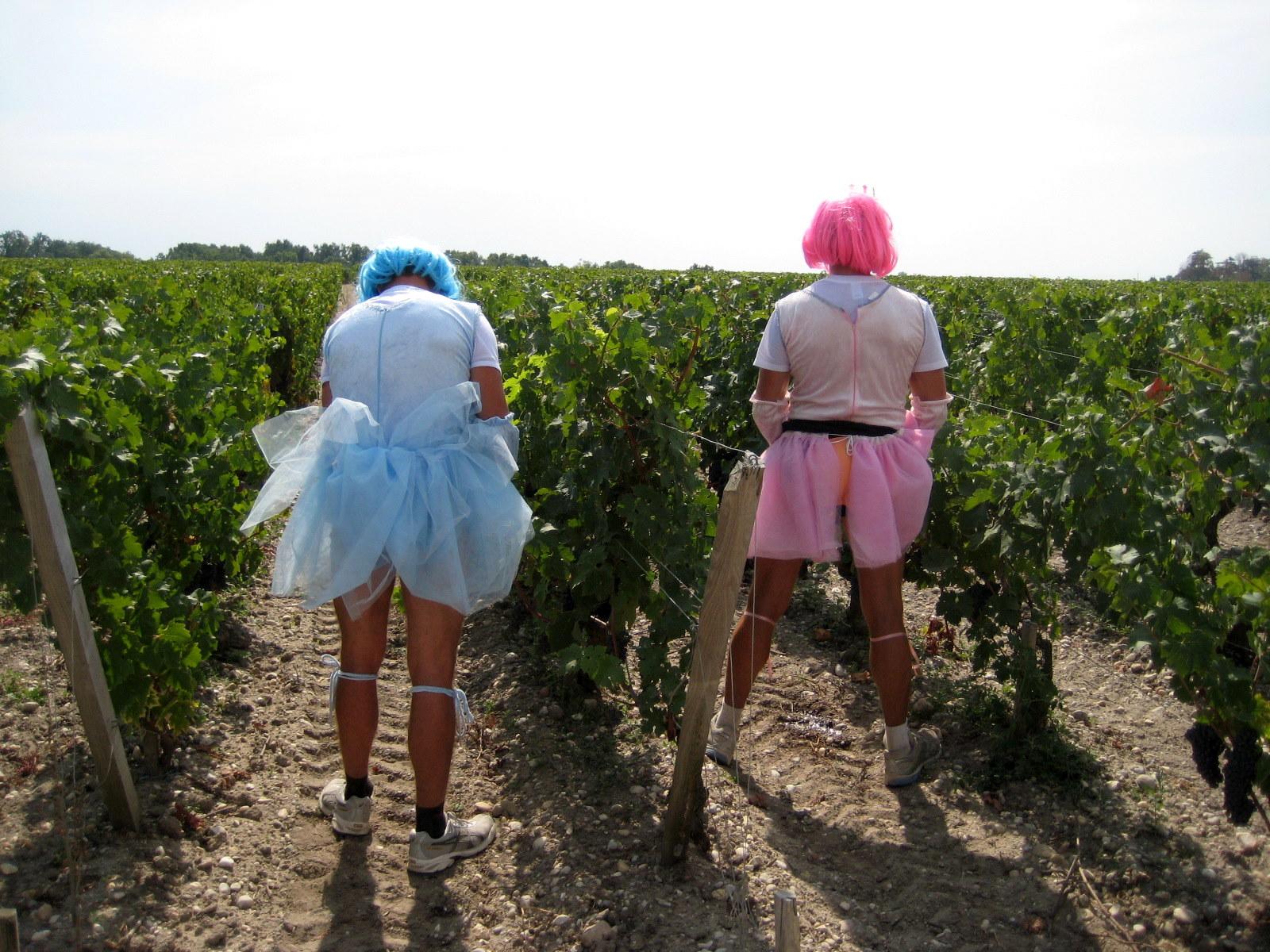 Marathon von Bordeaux