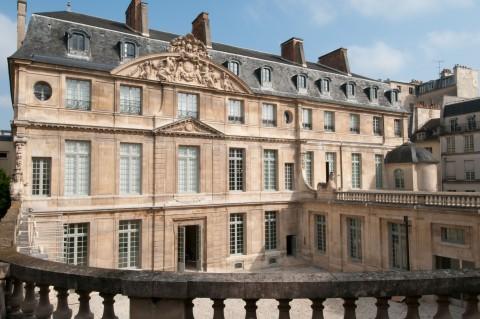 museum in paris musee