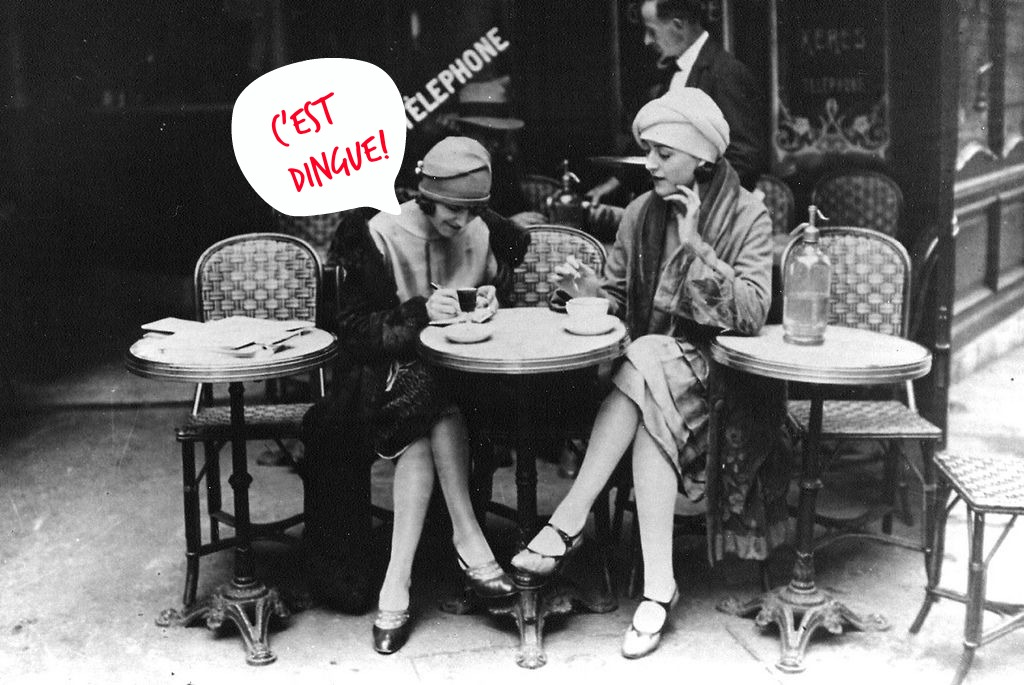 In 5 Minuten dein Französisch aufpolieren