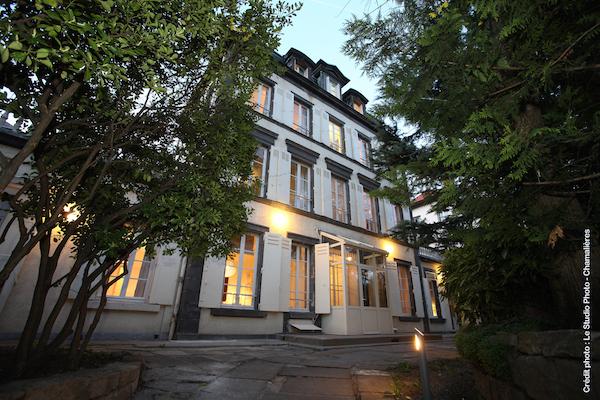 Herrenhaus Villa Pascaline