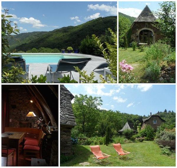 Domaine du Puech - Cantal