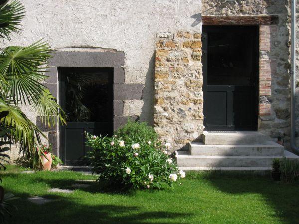 Altamica B&B in einem Vorort von Clermont-Ferrand