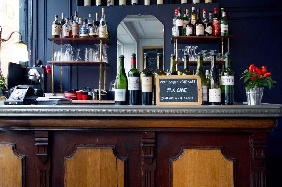 Restaurant Bistrotters in Paris