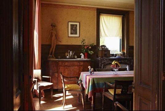Gästezimmer, Appartements und gîtes Maison du Meunier-Charente-Maritime