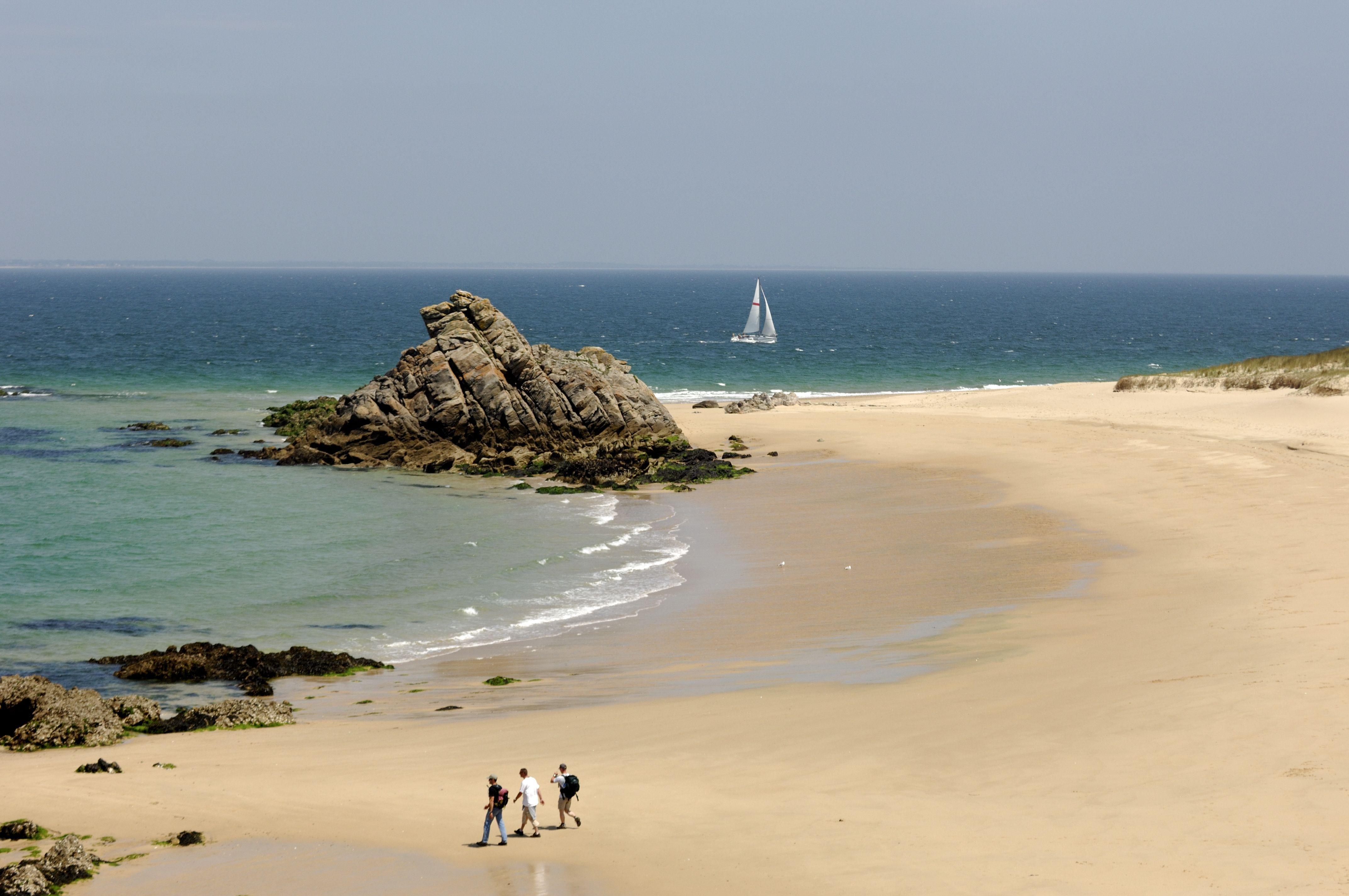 Houat mooiste Franse eilanden