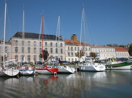 Gästezimmer, Appartements und gîtes Maison du Meunier Charente-Maritime