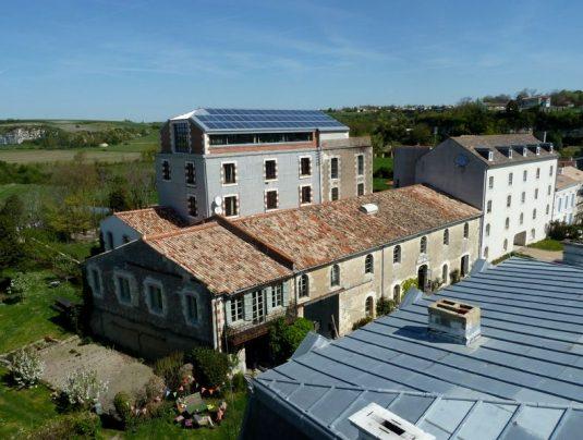 Gästezimmer, Appartements und gîtes Maison du Meunier - Charente-Maritime