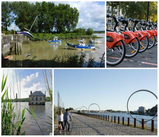 Radfahren & Kunst genießen entlang der Loire