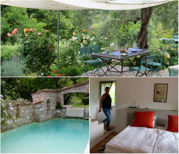 La Parare Bed & Breakfast - Nizza
