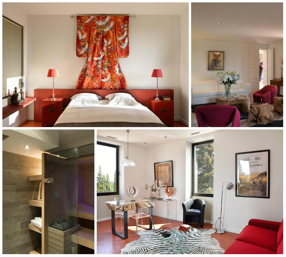 Luxushotel in der Umgebung van Nimes