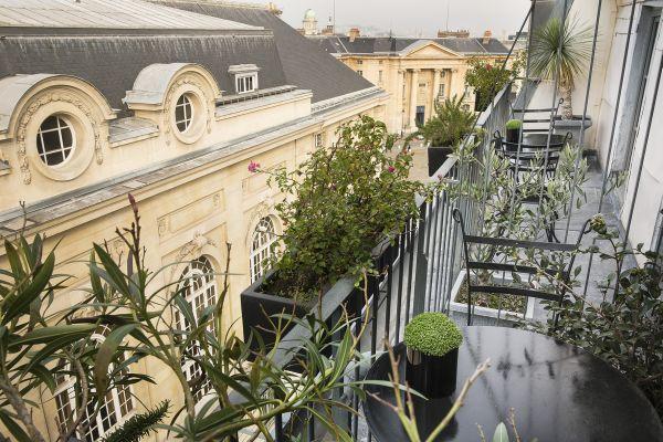 5 Super Hotels Im Zentrum Von Paris Frankreich Webazine De
