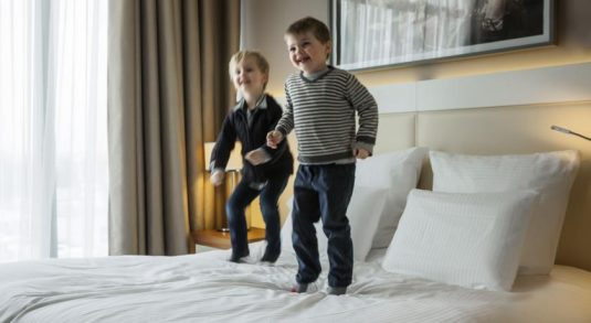Hotel-Pullman-Paris Montparnasse-familiekamers-parijs