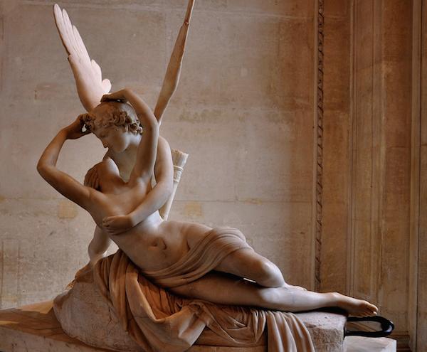 Louvre-Museum in Paris, ohne zu warten