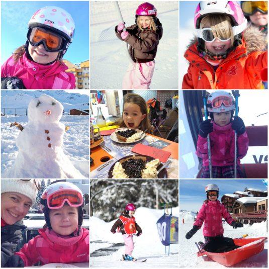 familienfreundliche Skiorte
