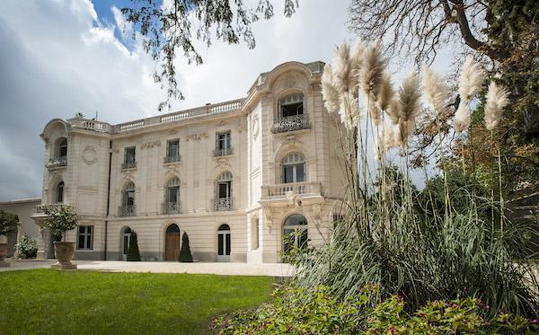 Luxe B&B Domaine de Biar bei Montpellier