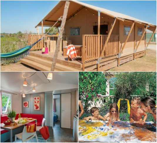 trendy fkk campingplatz in s dfrankreich. Black Bedroom Furniture Sets. Home Design Ideas