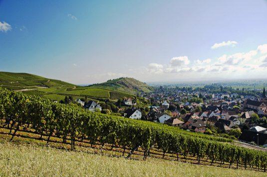 Die schönsten Weindörfer im Elsass, Turckheim