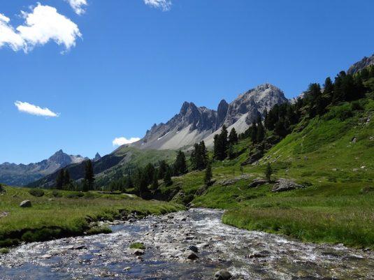 Chalet d'en Ho Französiche Alpen