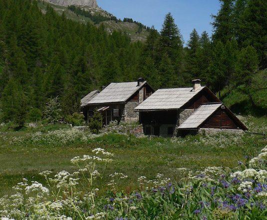Hotel Chalet d'en Ho Französischer Alpen