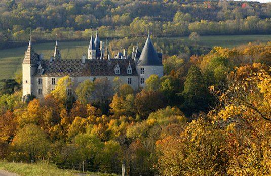 chateau-rochepot Bourgogne