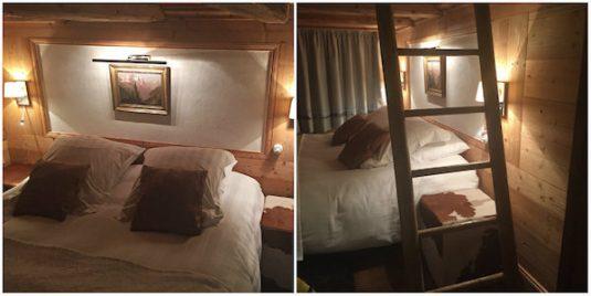 Zimmer von Carole