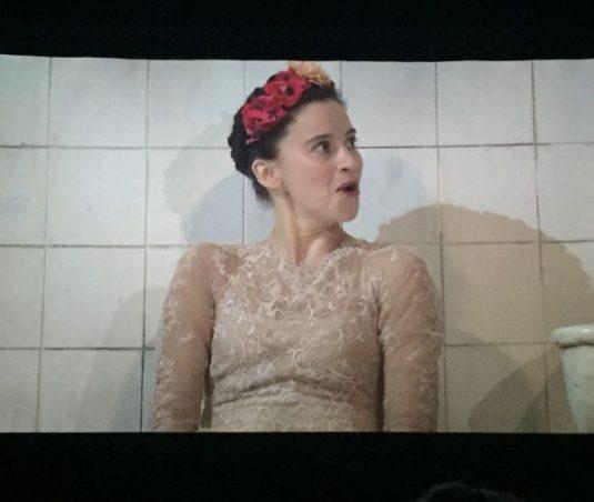 Comedie Francaise: Romeo und Julia, eine großartige, moderne Überarbeitung
