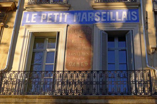 Aix-en-Provence in Dezember