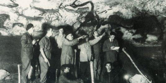 Lascaux Prähistorie im Périgord