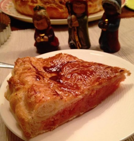 Galette Pink Cuisine