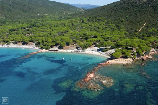 Korsika hat einen exotischen Touch
