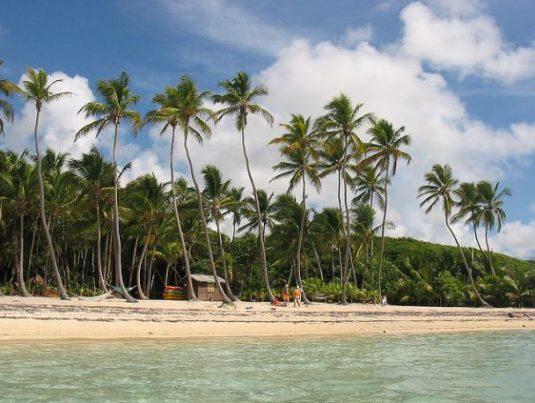 Martinique, Insel der französischen Antillen