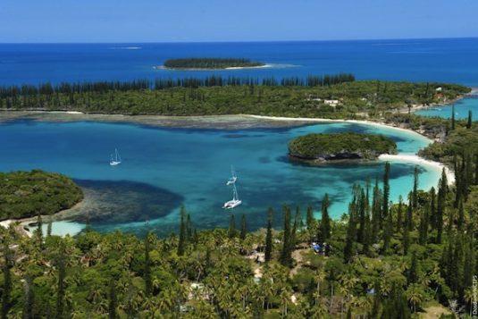 Neukaledonien: ile des Pins
