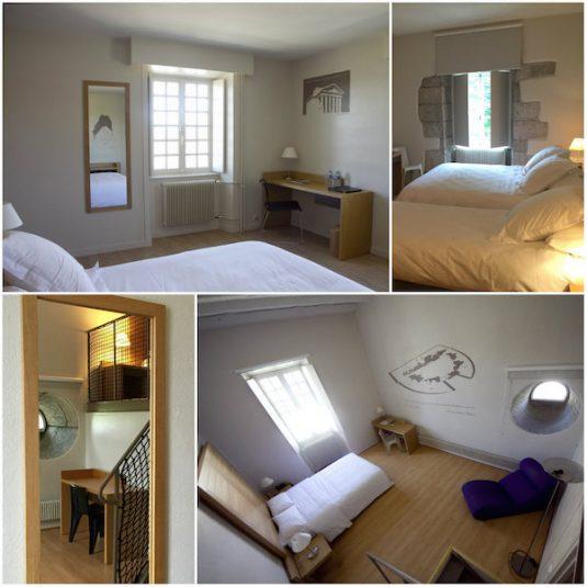 Hotel Saline Royale Jura Frankreich