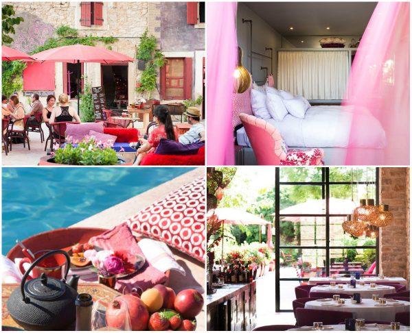 Ferienhaus Chateau & Village Castigno