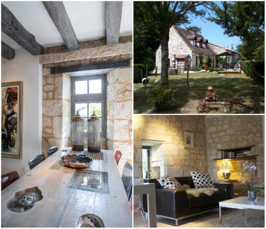 Gite le Cariol Dordogne