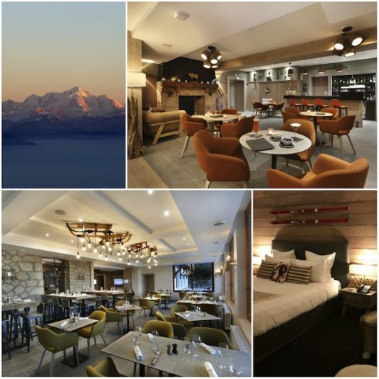 Hotel La Mainaz - Col de la Faucille - Jura