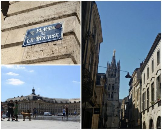 Must-see Bordeaux Unesco