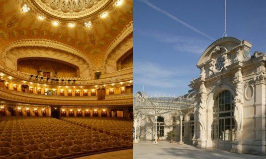 Die Oper von Vichy