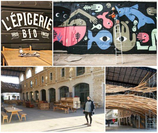 Unternehmern mit Sozialverantwortung in Darwin Bordeaux