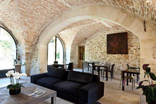 B&B zwischen Arles und Nîmes