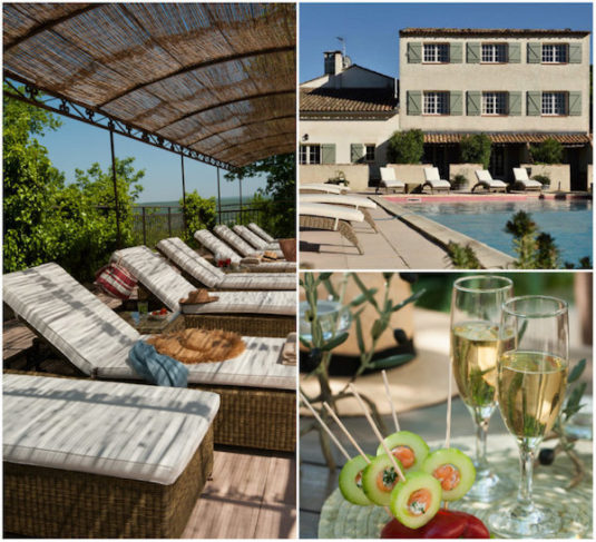 Charme-Hotel inmitten von Lavendel in der Drôme - frankreich-webazine.de