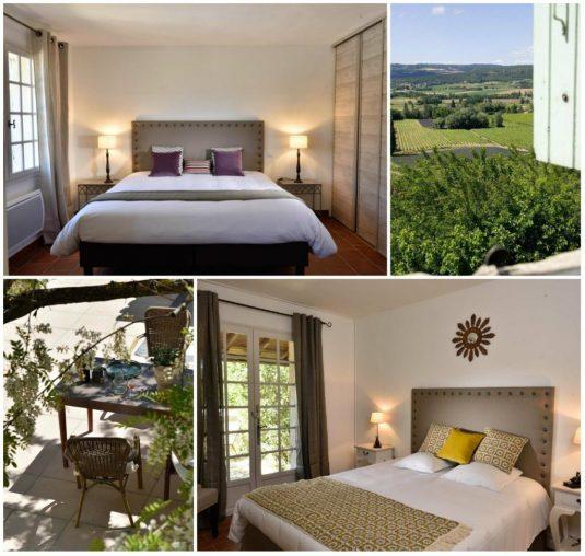 Charmehotel Bois des Dames: renovierte Zimmer