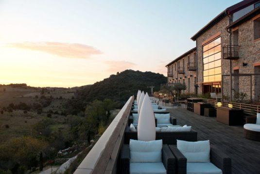 Hotel Riberach in Okzitanien