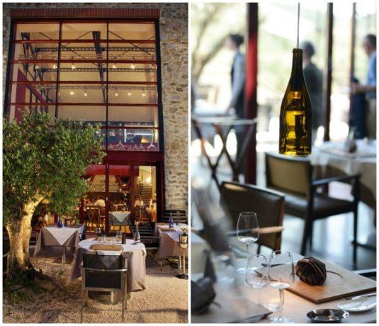 Riberach Hotel und Restaurant Okzitanien