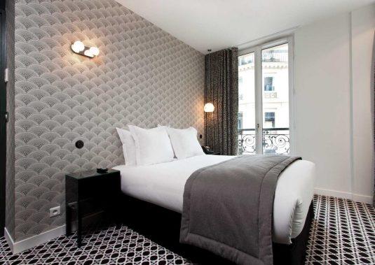 Hotel Emile (Marais)